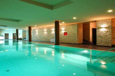 Anna Grand Hotel discounted wellness packages in Balatonfured - Anna Grand Hotel**** Balatonfured - Wellness hotel in Balatonfüred, Balaton