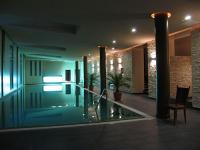 4* Anna Grand Hotel special wellness weekend at Lake Balaton