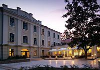 Anna Grand Hotel Balatonfured -Wellness weekend at lake Balaton