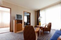 Classic room with extra services of Greenfield Hotel Spa Bukfurdo - western Hungary, near to the Austrian border