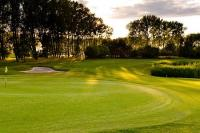One of the finest golf courses of Central Europe - Golf Club, Bukfurdo, Hungary