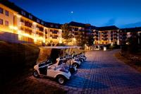 Golf Club welcomes with discount the guests of Hotel Greenfield Bukfurdo, Hungary