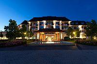 Greenfield Hotel Bukfurdo, 4 star wellness, spa, golf hotel in Bukfurdo, sporting offer