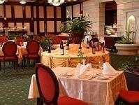 Margaret Island - Brasserie - Grand hotel spa thermal hotel - Margaret Island Grand And Thermal Hotel