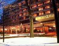 4 star thermal and spa hotel Danubius Health Spa Resort Margitsziget Danubius Health Spa Resort Margitsziget**** Budapest - Thermal Hotel Margaret Island -