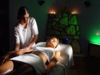 Heviz Hotel NaturMed Carbona - Massage