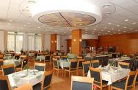 4-star Hotel Aqua-Sol - Thermal,wellness Spa Hotel - restaurant - Hajduszoboszlo