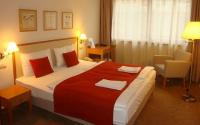 Double room in Hotel Castle Garden - new 4-star hotel in Budapest