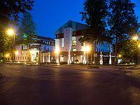 Hotel Drava Harkany - 4* spa and wellness hotel in Hungary