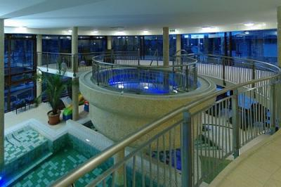 Wellness Hotel Gyula, special wellness packages with full board - Wellness Hotel**** Gyula - wellness hotel in Gyula on affordable prices, close to the Castle Bath