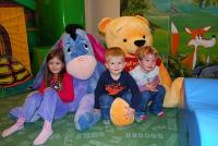 Wellness Hotel Gyula**** playhouse for children