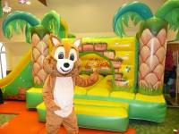 Wellness Hotel Gyula 4* playhouse for children with programs