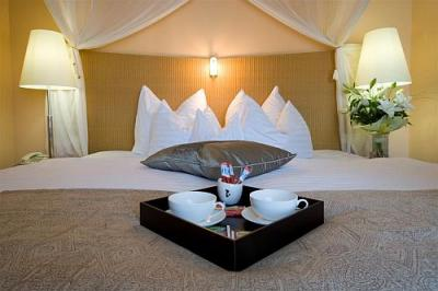 Luxury hotel in Heviz - double room in Lotus Therme Hotel and Spa - Lotus Therme Hotel***** Heviz - Luxury thermal hotel Lotus in Heviz at discounted prices