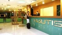 Vital Hotel Nautis in Gardony, 4* wellness hotel at Lake Velence Vital Hotel Nautis**** Gardony - wellness hotel at Lake Velence, Hotel Nautis -