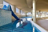 Wellness vacation at Sumeg in the wellness hotel Kapitany with budget packages