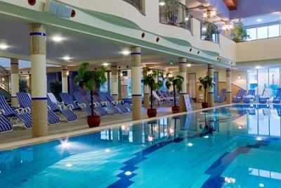Thermal hotel with medical water in Zalakaros, Karos Spa Hotel - Hotel Karos Spa**** Zalakaros - spa, thermal and wellness hotel with special package offers in Zalakaros