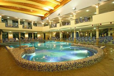 Wellness weekend at the Hotel Karos Spa wellness hotel - Hotel Karos Spa**** Zalakaros - spa, thermal and wellness hotel with special package offers in Zalakaros
