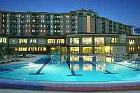 Karos Spa Hotel**** is an outstanding hotel in Zalakaros
