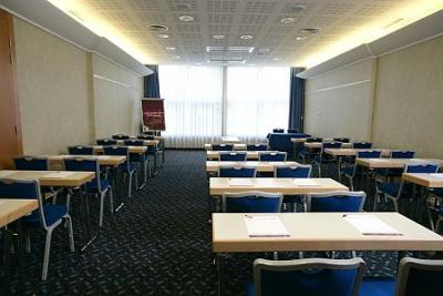 Conference room for 200 persons in Buda - Hotel Mercure Buda - Hotel Mercure Budapest Buda**** - 4 star hotel in Budapest