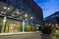 Mercure Budapest Buda, 4 star Hotel in the centre of Buda