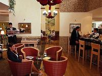 Mercure Buda - café in elegant ambience in Budapest