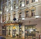 Hotel Nemzeti Budapest MGallery - 4-star hotel in the business centre of Budapest