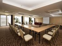 Conference and meeting room with panorama in Hotel Ozon Kekesteto