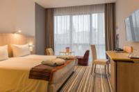 Double room at Park Inn Sarvar 4* Hotel at discounted price