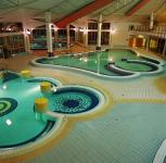 Wellness oasis in Hungary - discounted wellness hotel in Sarvar