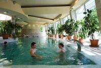 Hotel Residence with wellness services in Siofok, at Lake Balaton
