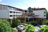 Residence Hotel Siofok - discount hotel with half board at Lake Balaton in Siofok