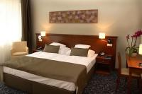 4* Hotel Saliris double hotel room near to the famous salt hill