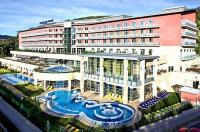 Thermal Hotel Visegrad discounted wellness packages near Budapest