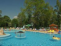 Hotel Azur Siofok - outdoor pool